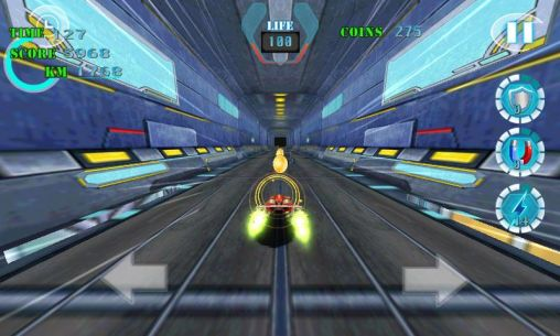 Star speed: Turbo racing 2 screenshot 2