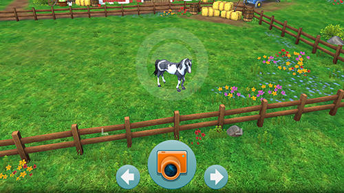 Star stable horses screenshot 1