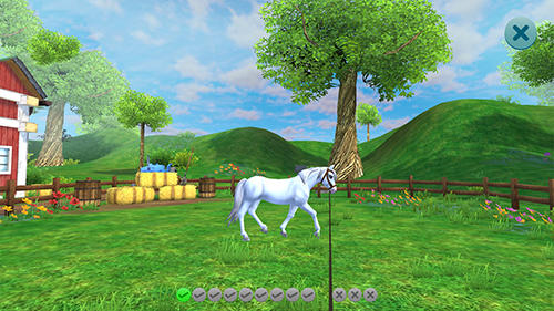 Star stable horses screenshot 4