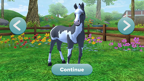Horses Spiele
