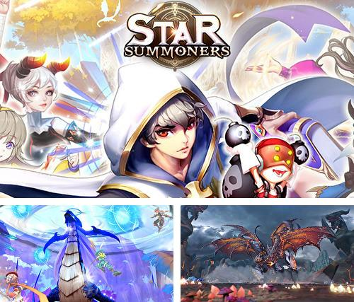 Star summoners