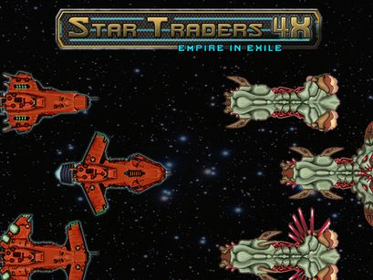 Star traders 4X: Empires elite