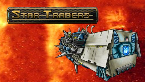 Star traders RPG