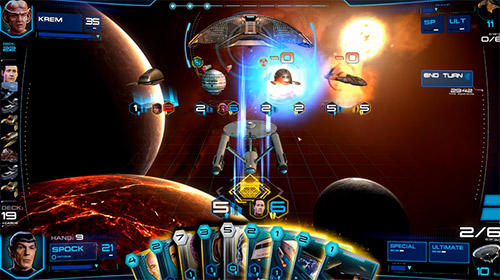 Star trek: Adversaries für Android spielen. Spiel Star Trek: Widersacher kostenloser Download.