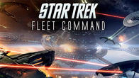 Star trek: Fleet command APK
