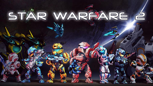 Star warfare 2: Payback poster