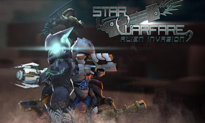 Star Warfare: Alien Invasion обложка