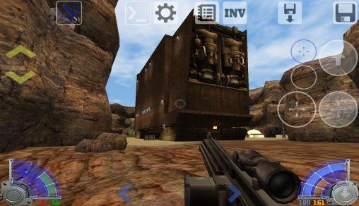 Андроид игры звездные войны фильм со шварценеггером в переводе гоблина