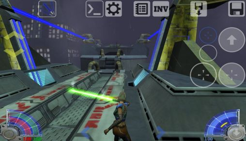 Star wars jedi knight academy pour android t l charger - Star wars a telecharger gratuitement ...