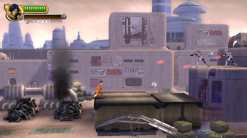 Star wars: Rebels  Recon missions for Android - Download APK free