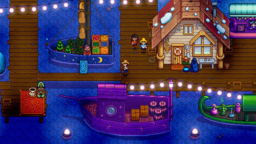 Stardew valley screenshot 2