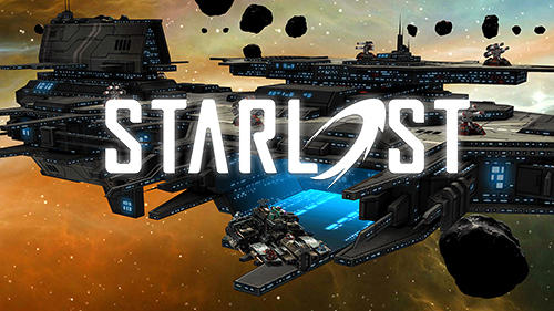 Starlost poster