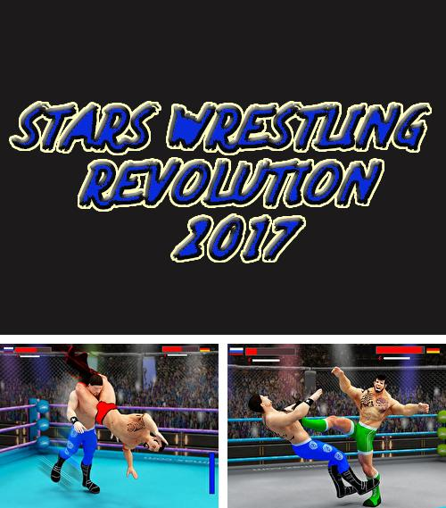 Stars wrestling revolution 2017: Real punch boxing