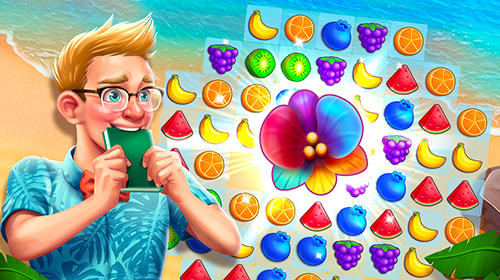 Download Starside: Celebrity resort Android free game.