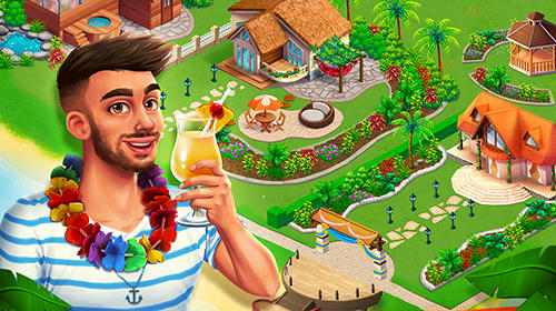 Get full version of Android apk app Starside: Celebrity resort for tablet and phone.