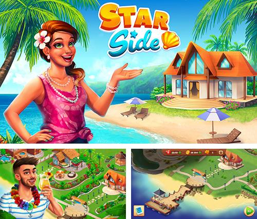 Starside: Celebrity resort