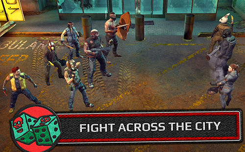Screenshots do State of chaos - Perigoso para tablet e celular Android.