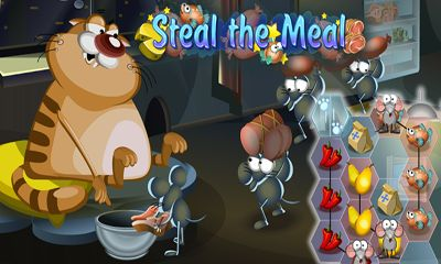 Steal the Meal Unblock Puzzle обложка