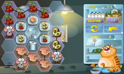Screenshots von Adam and Eve 2 für Android-Tablet, Smartphone.