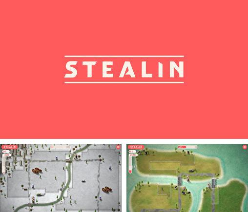 Stealin for Android - Download APK free