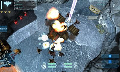 Get full version of Android apk app Steel Storm One for tablet and phone.