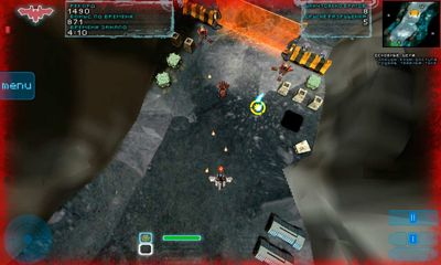 Download Steel Storm One Android free game.