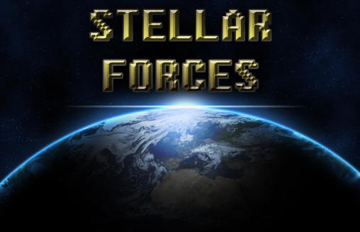 Stellar forces poster
