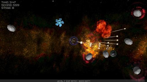 Spaced out! für Android spielen. Spiel Spaced Out! kostenloser Download.