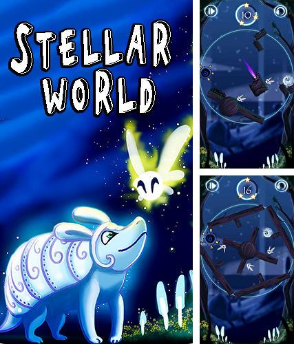 Stellar world: Broon adventure