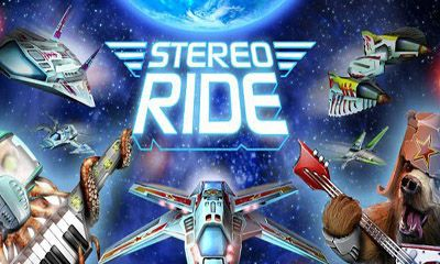 Stereo Ride