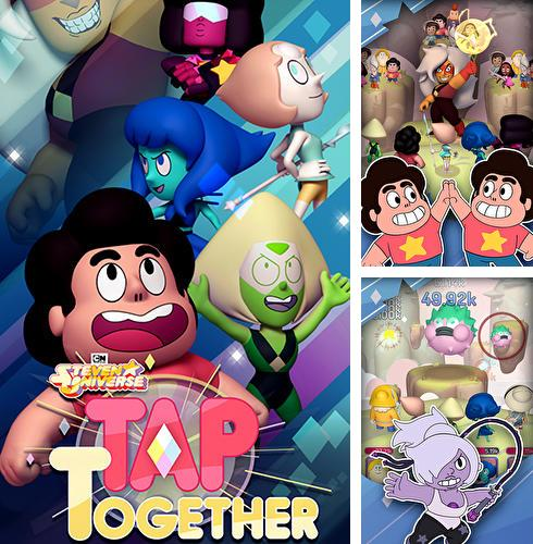 Steven universe: Tap together