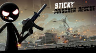 Stick prisoner rescue APK
