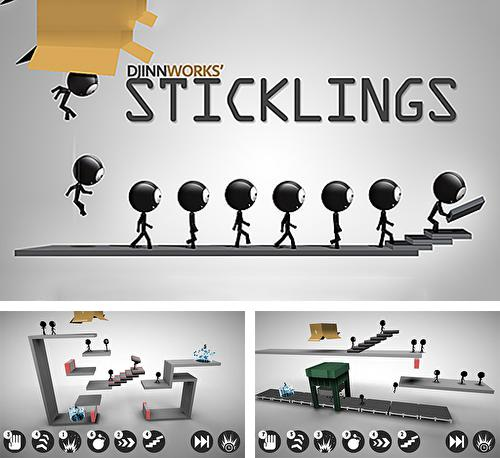 Sticklings