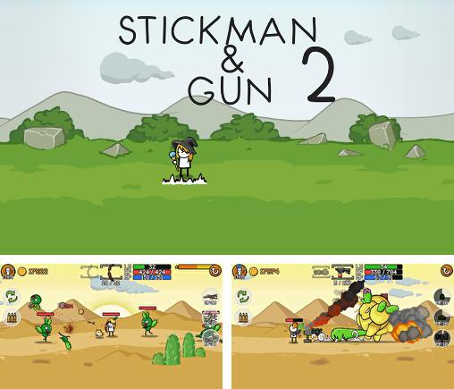 Stickman shooter: cover fire for android download apk free.