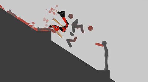 Stickman backflip killer 3 screenshot 3