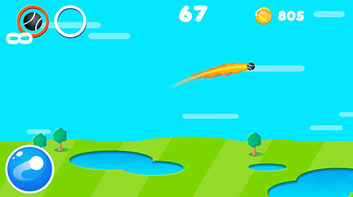 Stickman baseball screenshot 3