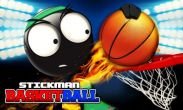 Stickman basketball APK