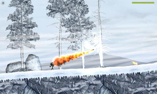 Stickman battlefields screenshot 1