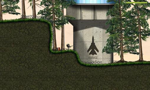 Stickman battlefields screenshot 3
