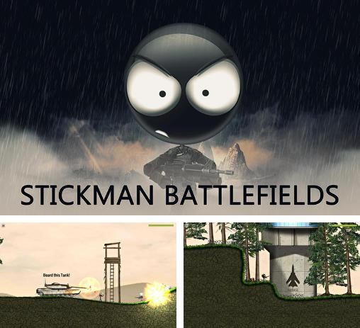 In addition to the game Doodle Army for Android phones and tablets, you can also download Stickman battlefields for free.