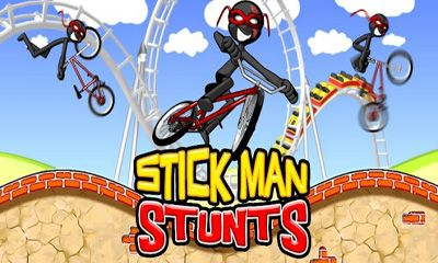 StickMan BMX Stunts Bike обложка