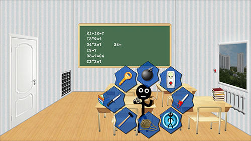 Stickman college screenshot 5
