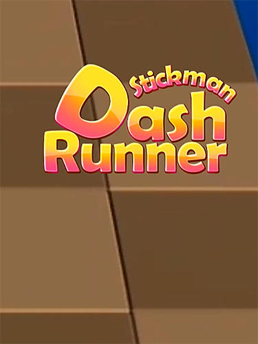 Stickman dash runner