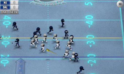 Stickman football screenshot 5