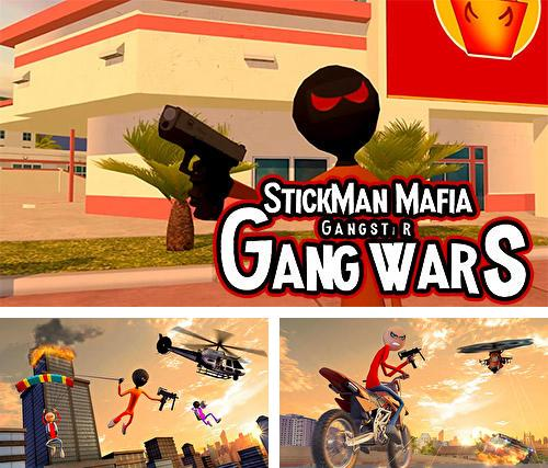 Stickman mafia gangster gang wars