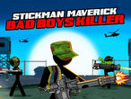 Stickman maverick: Bad boys killer APK