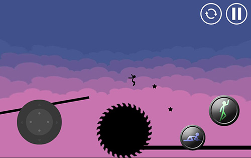 Stickman archery 2: Bow hunter screenshot 3