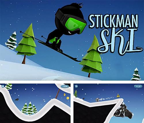 In addition to the game Stickman ski for Android, you can download other free Android games for Huawei Y5 Prime.