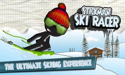 Download Stickman Ski Racer Android free game.