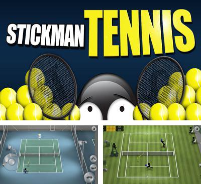 In addition to the game Road Cross for Android phones and tablets, you can also download Stickman Tennis for free.